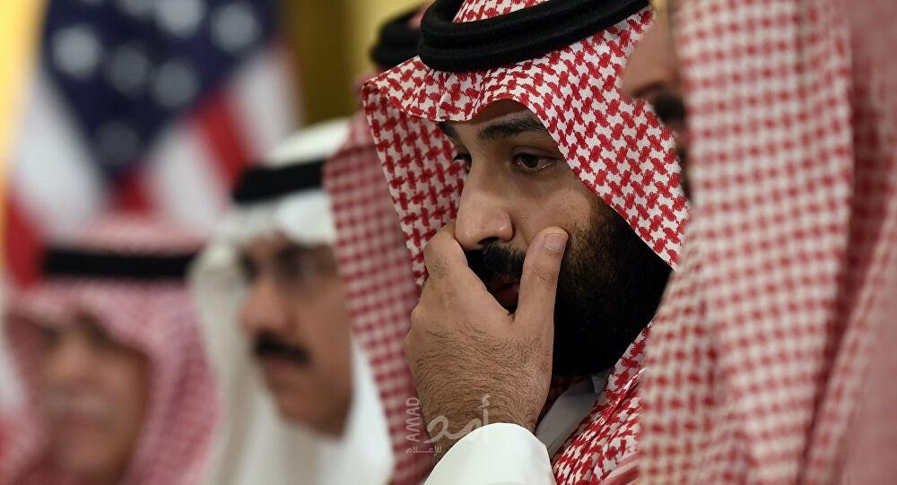 البيت الأبيض: الولايات المتحدة تحتفظ بحق معاقبة ولي العهد السعودي إذا لزم الأمر