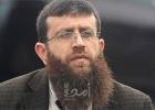 """الأسير خضر عدنان يعلق اضرابه عن الطعام """"الاثنين"""""""