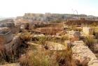 قوات الاحتلال تغلق وادي قانا أمام المزارعين