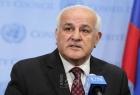 منصور يرسل رسائل متطابقة حول انتهاكات قوات الاحتلال ضد الشعب الفلسطيني