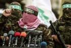 """القسام تعلن إطلاق صاروخ عياش """"250"""" نحو بئر السبع وتل أبيب"""