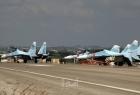 """المصالحة الروسي: دفاعات """"حميميم"""" أسقطت طائرة مسيّرة أطلقها مسلحو إدلب"""