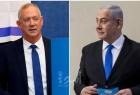 ج . بوست : نتنياهو وغانتس يتجادلان حول لم شمل الأسر الفلسطينية والعربية