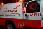 وفاة طفل بعد سقوطه في بئر للصرف الصحي بالنقب