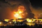 العراق: إصابات بقصف صاروخي على قاعدة بلد الجوية