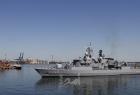 وكالات: تعرض سفينة لانفجار في خليج عُمان