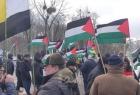 اتحاد الجاليات الفلسطينية في أوروبا: نستنكر محاولة ترهيب أبناء شعبنا عبر الموساد الإسرائيلي ومعاونيه