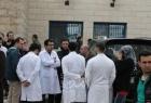 نقابة التمريض تعلن استمرار الإضراب في الضفة الغربية