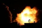 جيش الاحتلال يصدر بيانا حول قصفه لعدة أهداف في قطاع غزة