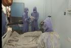 إعادة تشغيل المستشفى الأوروبي تدريجياً