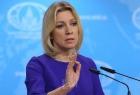 الخارجية الروسية: اتخذنا كل الإجراءات لضمان عمل الدبلوماسيين الأوكرانيين