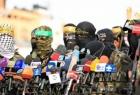 اجتماع هام لفصائل غزة مساء الاثنين لبحث أخر مستجدات التهدئة