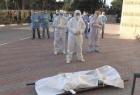 """حالة وفاة و(428) إصابة بفايروس """"كورونا"""" في الضفة خلال 24 ساعة"""