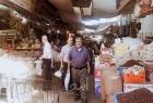 حكومة غزة تعلن إعادة فتح الأسواق الشعبية الثلاثاء