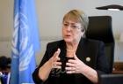 المفوض السامي للأمم المتحدة: إسرائيل ملزمة بتوفير الحماية للشعب الفلسطيني