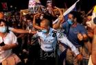 استمرار الاحتجاجات المناهضة لنتنياهو في جميع أنحاء إسرائيل