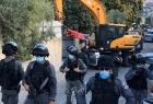 قوات الاحتلال تقتحم بلدة الخضر جنوب بيت لحم