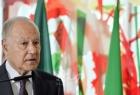 أبو الغيط يستقبل وزير الاتصال الجزائري ويرحب بالنجاح في إجراء الانتخابات البرلمانية