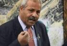 العوض: انتخاباتدون مشاركة القدس ولا تضمن إنهاء الانقسام يجب أن لا تتم