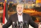 هنية يشكر السيسي لتخصيصه مبلغ 500 مليون دولار لإعمار قطاع غزة