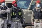 """الأردن: 22 وفاة و4024 إصابة جديدة بـ """"كورونا"""""""