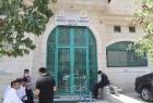 بداية رام الله تحكم على مدان بالأشغال الشاقة 15 سنة بتهمة القتل القصد