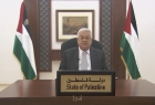 الرئيس عباس يهاتف اللواء أبو دخان للاطمئنان على صحته