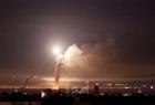 طائرات الاحتلال الحربية تقصف أهدافا في قطاع غزة