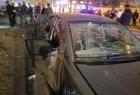 إعلام عراقي: سماع دوي انفجار في العاصمة بغداد