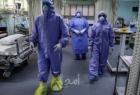 """صحة حماس: تسجيل(344) إصابة جديدة بفيروس """"كورونا"""""""