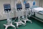 """مدير صحة قلقيلية: نسبة اشغال أسرّة مستشفى """"عمر القاسم"""" وصلت إلى (98%)"""