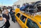 """داخلية حماس تنشر إحصائية المسافرين عبر """"معبر رفح"""" الأسبوع الماضي"""