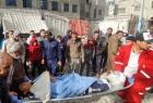 الهلال الأحمر: إصابة شاب برصاص جيش الاحتلال واعتقال آخر في الخليل
