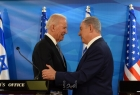 نيويورك تايمز: بايدن أخبر نتنياهو أنه لا يمكنه تجاهل ضغط الكونغرس والمجتمع الدولي تجاه إسرائيل لوقت أطول