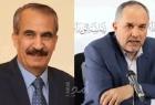 محدث-الديوان الملكي الأردني يقبل استقالة وزيري الداخلية والعدل من منصبيهما