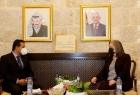 فلسطين والاكوادور تبحثان آفاق التعاون في المجال السياحي