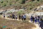 محميات فلسطين: مشروعنا مستمر لدعم السياحة البيئية في المحميات الطبيعية