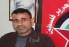 جرغون: نستغرب قطع راتب الشهيد هشام أبو جاموس للشهر العاشر على التوالي