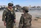 العراق: التحالف الدولي يكشف حقيقة الانفجارات التي هزت قاعدة عين الأسد