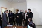 النائب العام: نفخر بتطوير البُنية التحتية والوظيفية لمؤسسة الربيع وبيت الأمان بغزة