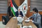 مجدلاني يؤكد أهمية الدعم الصيني الرسمي المباشر للقضية الفلسطينية