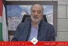 """مصدر لـ """"أمد"""": د. القدوة يصل غزة الأربعاء"""