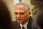 الصالحي يعلن مشاركة حزب الشعب والديمقراطية اجتماع تنفيذية المنظمة بعد الاتفاق على متطلبات تفعليها