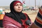 الأشقر تهنئ الشعب الفلسطيني والشعوب العربية والمسلمة بحلول شهر رمضان