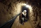 بدو النقب يحفرون أربعة أنفاق كبيرة بين إسرائيل ومصر