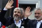 """هنية يهاتف مشعل ويهنئه بانتخابه رئيسًا لـ""""حماس"""" في الخارج"""