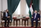 بشكل مفاجئ..وزير الخارجية الأردني الصفدي يصل رام الله - صور