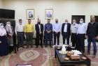 قلقيلية: المحافظ يلتقي وفدا من مؤسسة منيب وأنجيلا المصري وصندوق ووقفية القدس
