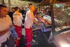 الهلال الأحمر: إصابات جرّاء اعتداء قوات الاحتلال والمستوطنين على الأهالي بالقدس المحتلة