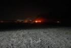 غزة:  إصابات برصاص قوات الاحتلال قرب السياج شرق غزة - فيديو